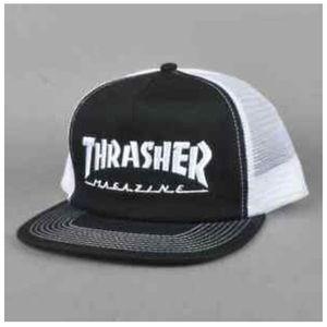 Thrasher Magazine hat!